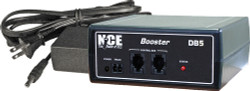 NCE DB5 DCC 5 Amp Booster Includes Power Supply