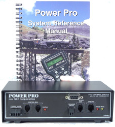 NCE DCC 5240022 PH-Box, Power Pro system box only