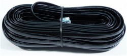 NCE DCC 5240220 RJ12 40 Foot Cable for UTP Panel bus wiring