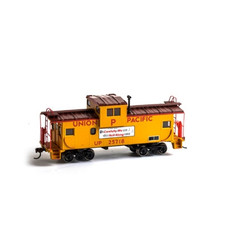 Athearn HO Wide Vision Caboose, Union Pacific UP #25718