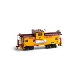 Athearn HO Wide Vision Caboose, Union Pacific UP #25745