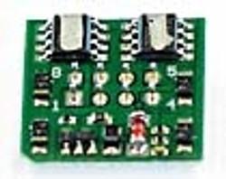 SoundTraxx 852001 MC1H102P8 DCC Mobile Decoder