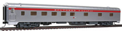 Walthers HO Scale RTR Pullman-Standard 10-6  Sleeper Passenger Car, Southern Pacific(TM)