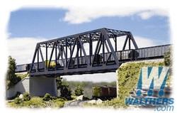 Walthers Cornerstone N 933-3242 Double Track Truss Bridge - Kit