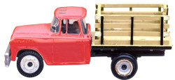 Woodland Scenics N, JP5615, Just Plug Vehicles, Heavy Hauler