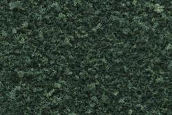 Woodland Scenics WOOT1365 Coarse Turf Shaker, Dark Green/50 cu. in.