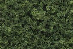 Woodland Scenics WOOTR1112 Medium Green Realistic Tree Kit 6 Deciduous