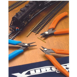 Xuron 2200 Railroader's Tool Kit