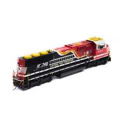 Athearn Genesis HO ATHG65200 DCC Ready SD60E Norfolk Southern NS 9-1-1