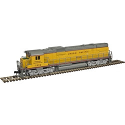 Atlas Master N 40003587 ESU LokSound/DCC, ALCO C-630 Diesel Locomotive, Union Pacific UP #2902