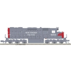 Atlas Master N 40003737 ESU LokSound/DCC, EMD SD-35 Diesel Locomotive Southern Pacific SP #6924