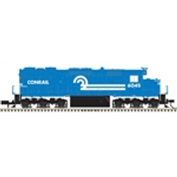 Atlas Master N 40003732 ESU LokSound/DCC, EMD SD-35 Diesel Locomotive Conrail CR #6040