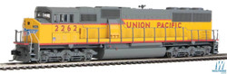 Walthers Mainline HO 910-20312 EMD SD60M 3 Window Cab ESU LokSound/DCC Union Pacific UP #2313