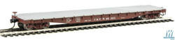 Walthers Proto HO 920-104118 53' AAR Flatcar Chicago & North Western CNW #46598
