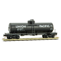 Micro Trains Line 065 00 950 39' Single Dome Tank Car Union Pacific UP #69657