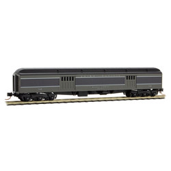 Micro Trains Line 147 00 190 70' Heavyweight Baggage Car Union Pacific UP # 740