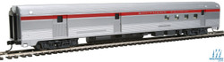 Walthers Mainline HO 910-30307 85' Budd Baggage-RPO Ready to Run Southern Pacific