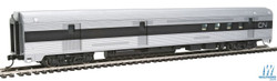 Walthers Mainline HO 910-30310 85' Budd Baggage-RPO Ready to Run Canadian National