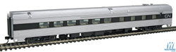 Walthers Mainline HO 910-30161 85' Budd Diner Ready to Run Canadian National