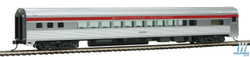 Walthers Mainline HO 910-30203 85' Budd Small Window Coach Ready to Run Southern Pacific