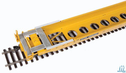 Walthers Proto HO 920-109025 Gunderson Rebuilt A-P 53' Well Car TTX DTTX #469292
