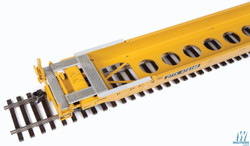 Walthers Proto HO 920-109026 Gunderson Rebuilt A-P 53' Well Car TTX DTTX #470140