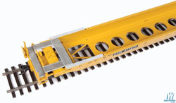 Walthers Proto HO 920-109027 Gunderson Rebuilt A-P 53' Well Car TTX DTTX #471877