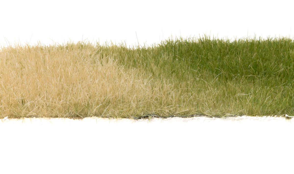 Woodland Scenics FS621 Static Grass 7 mm Dark Green