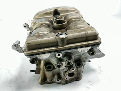 08 Ducati 1098 Front Engine Motor Cylinder Head