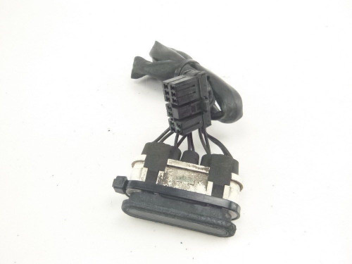 00 Buell Cyclone M2 Indicator Lights with Harness