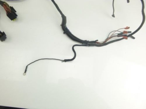 00 Buell Cyclone M2 Main Wire Wiring Harness Loom