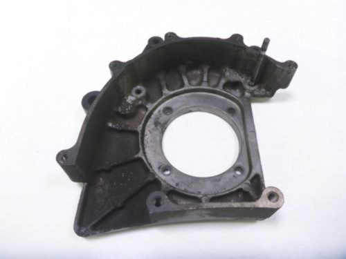 01 Yamaha XV 1600 Road Star Engine Case Cover Middle Gear Pulley