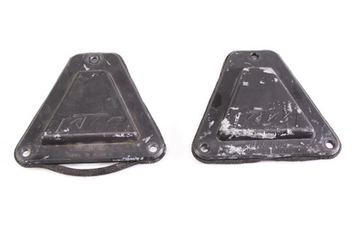 07 KTM 950 SM Supermoto Airbox Cleaner Air Box Covers 60006003002
