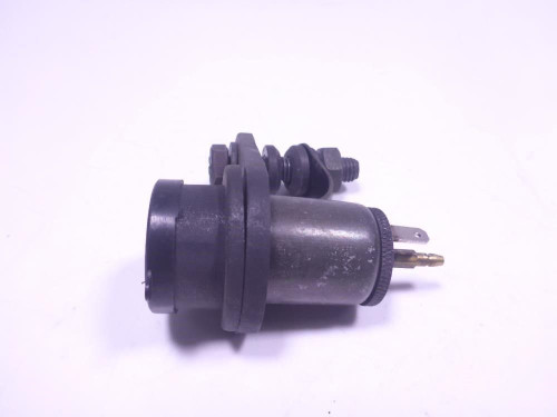 00 BMW R1150 GS Auxiliary Power Outlet Source