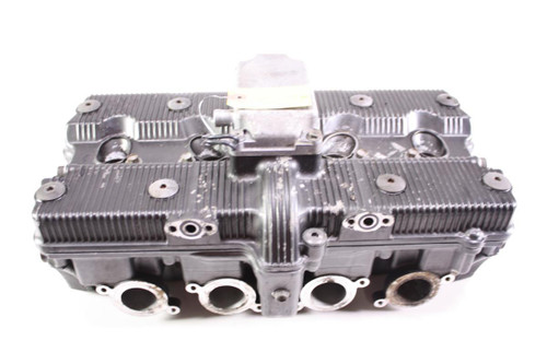 00 Suzuki Bandit GSF 1200 Engine Motor Cylinder Head Valve Cover CAMS INSIDE