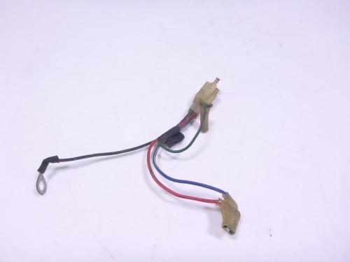 00  Yamaha YZF 600 Sub Wiring Harness
