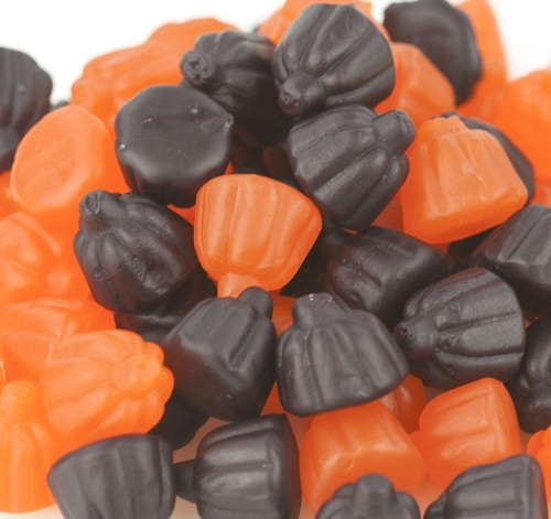 Juju Pumpkins