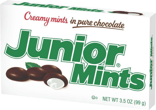 Junior Mints - 3.5 Oz Box