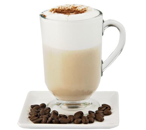 French Vanilla Cappuccino Mix - No Sugar Added
