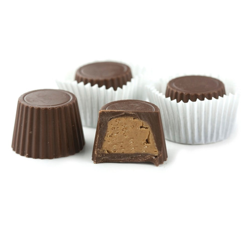 Asher Mini Peanut Butter Cups - Sugar Free