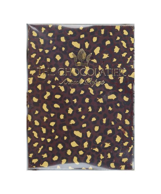 62% Brazilian Jaguar Chocolate Bar 50g
