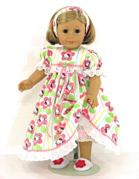 American girl nightgown