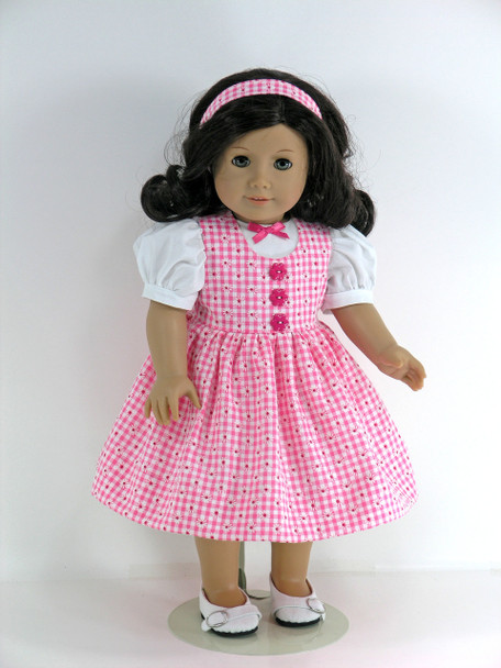1930s  handmade doll clothes