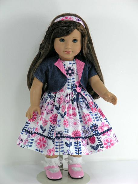 Grace doll clothes