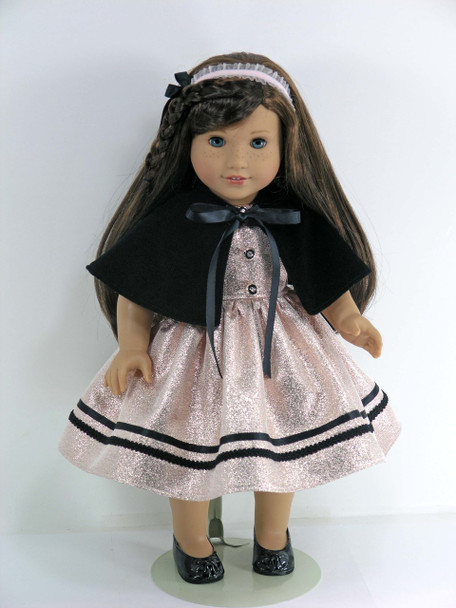 Doll Capelet