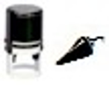 Chili Round Self Inking Stamper