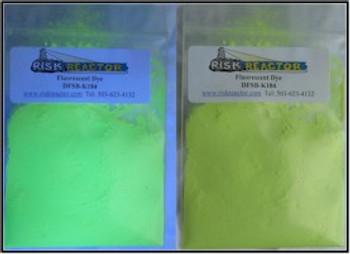 DFSB-K184 UV OB Fluorescent Dye by the pound.
