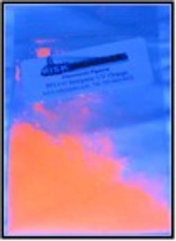 1 kg Orange Longwave Inorganic UV Pigments.