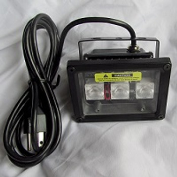 UV curing and inspection light that plugs in.