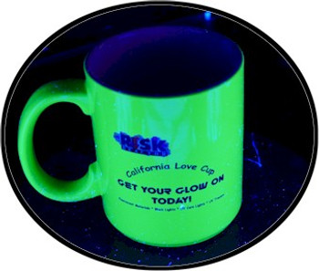 Ceramic 15 oz coffee or tea hot cup